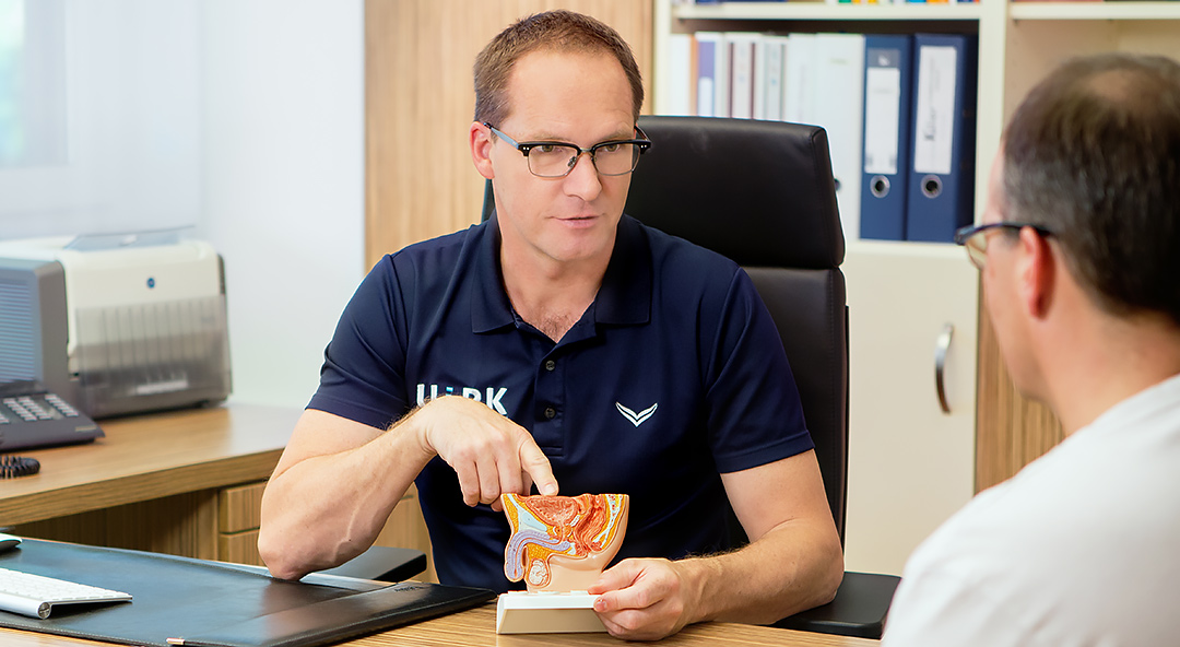 Dr. med. Jörg Klier
